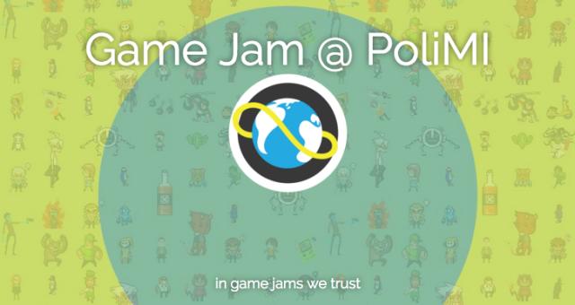 Global Game Jam 2016: in game we trust