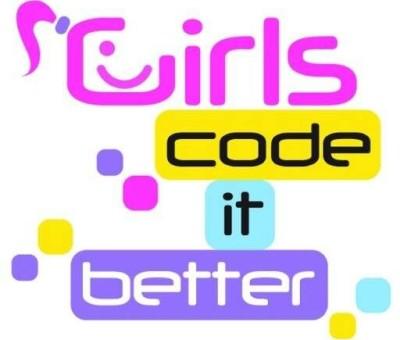 Girls Code it Better
