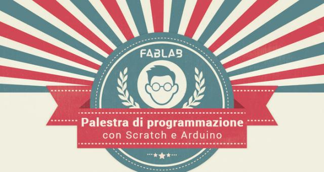CODING4ALL: palestra di programmazione