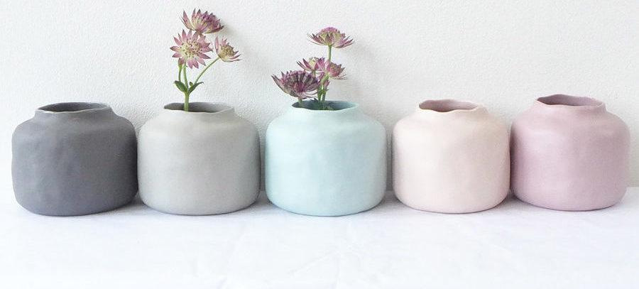 Workshop di modellazione ceramica a maggio
