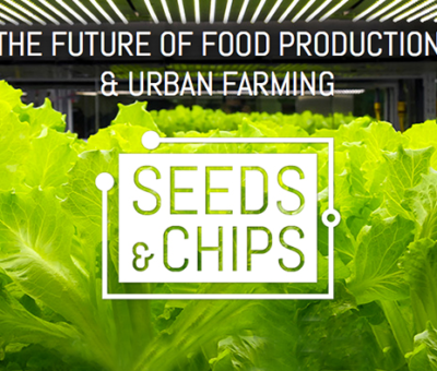 SEEDS&CHIPS: FOOD 3D PRINTING