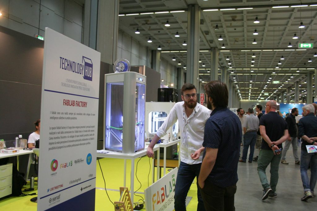 Fiera-Technology-Hub-fablab-factory-milano-2016