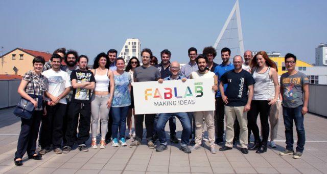 FabLab Milano apre le porte ai colleghi di FabLab Parma