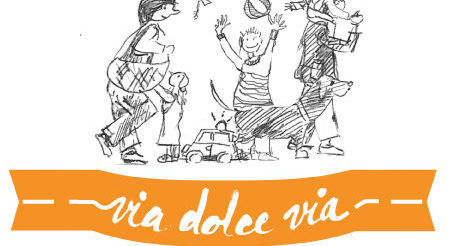 FabLab Milano @ Via Dolce Via