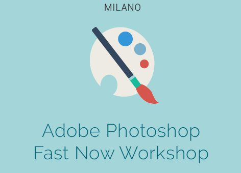 ADOBE PHOTOSHOP FAST NOW WORKSHOP