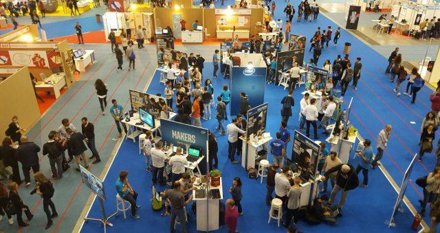 Ritorno (d)al futuro: cosa abbiamo visto alla Maker Faire Rome