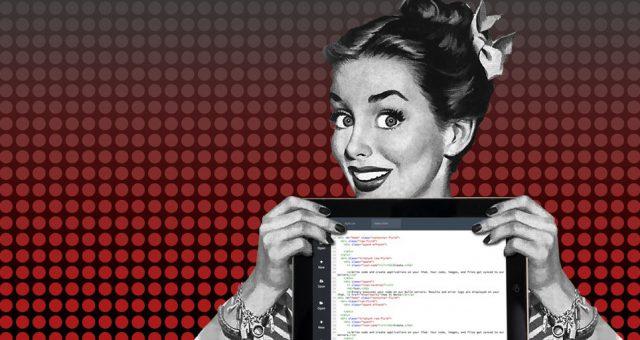 Girls code it better: ogni anno sempre più ragazze coinvolte