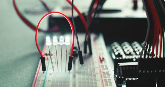 Corso di Arduino Base + Intermedio serale