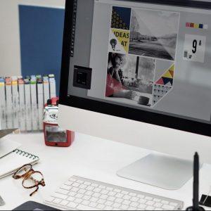 corso grafica fablab milano photoshop indesign illustrator