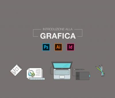 Corso di introduzione alla grafica e strumenti di base