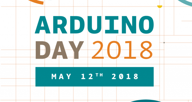 Arduino Day 2018 Partecipa all'evento in FabLab Milano