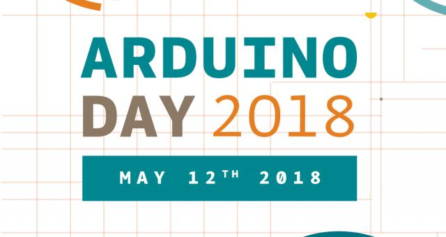 Arduino Day 2018 Partecipa all'evento in FabLab Milano