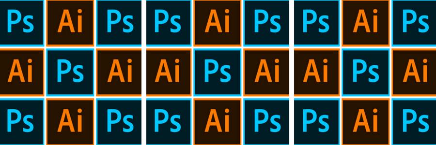 photoshop e illustratore Adobe corsi fablab milano