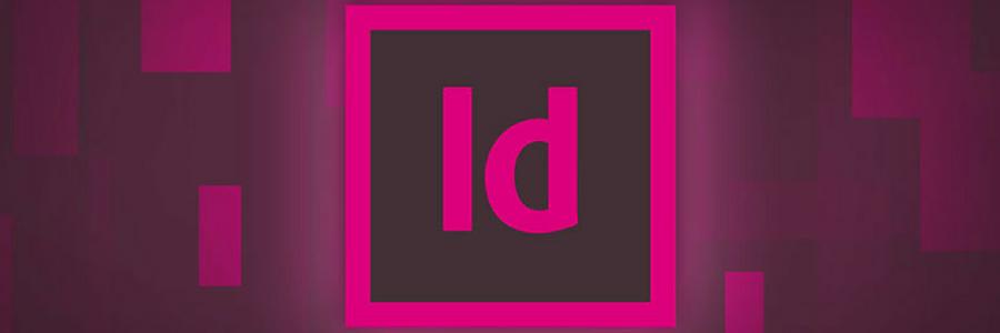 WORKSHOP | Adobe InDesign