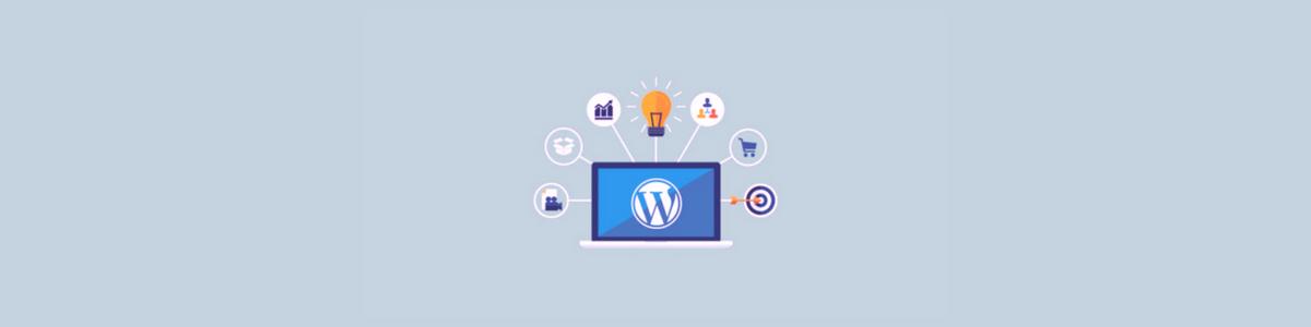 WORKSHOP | Sistemi CMS – WordPress