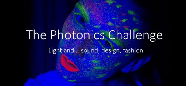 THE PHOTONICS CHALLENGE