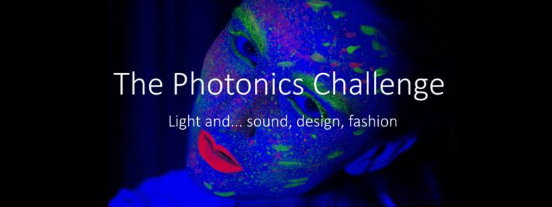 the photonics challenge light fablab milano