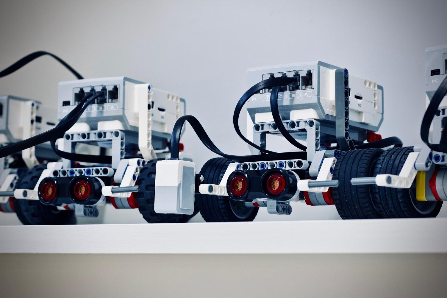 CODING & ROBOTICA con SCRATCH & ARDUINO | 8 – 13 Anni