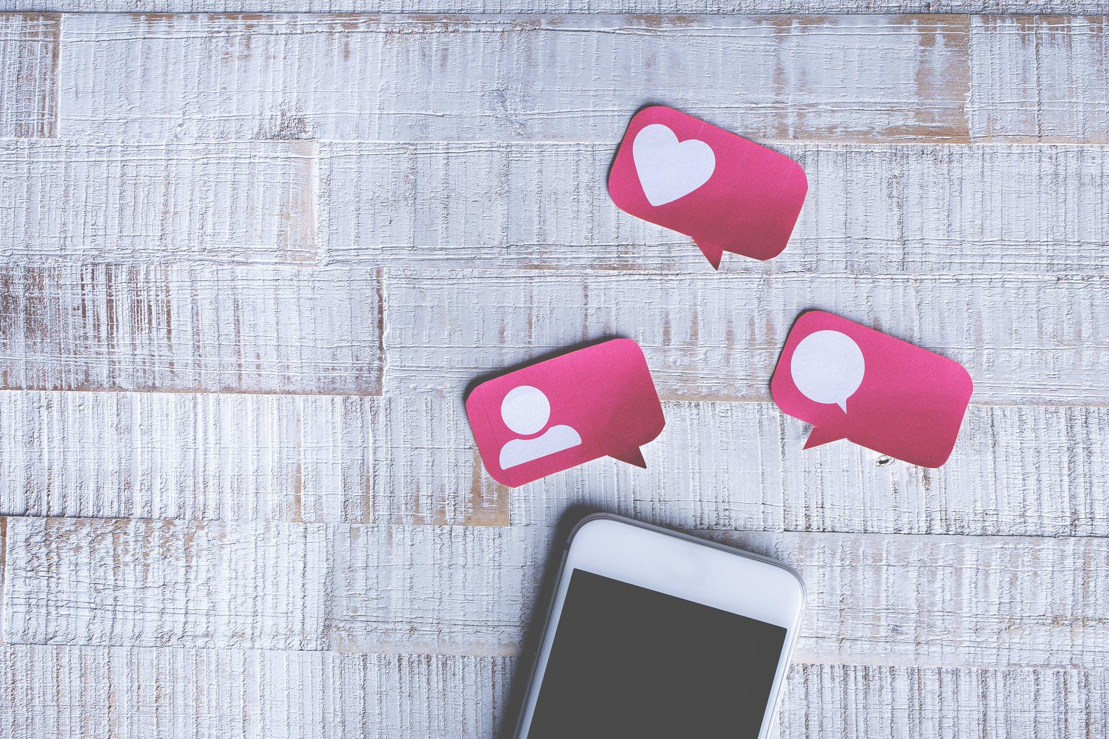WORKSHOP | Social Media & Content Marketing
