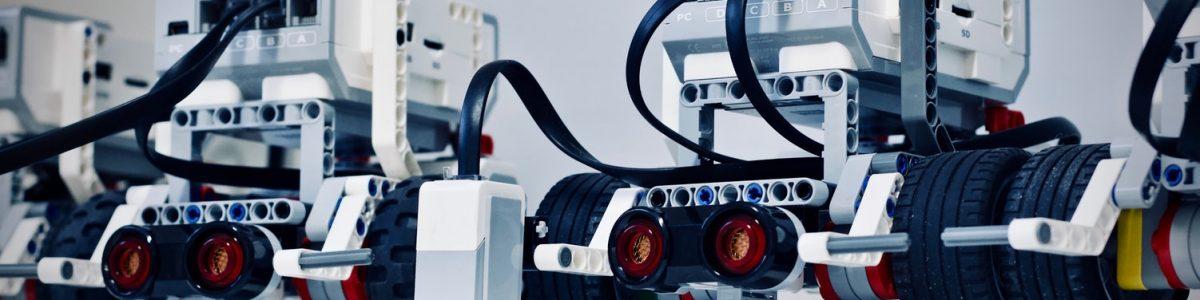 robotica e coding e arduino corsi al fablab milano